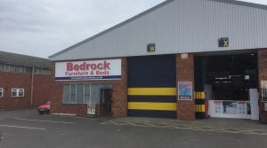 TO LET TRADE COUNTER WYLDS ROAD BRIDGWATER