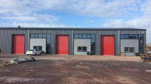 TO LET HEATHFIELD PARK TAUNTON, COMMERCIAL UNITS